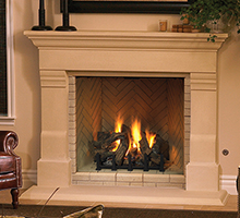 Products Gas Fireplaces Direct Vent Gas Fireplace Lennox Astria Gas Fireplaces