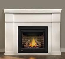 Brands Napoleon Fireplaces Napoleon Fireplace Mantels Gas